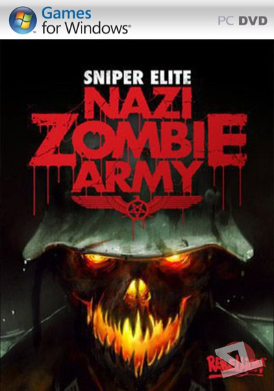 descargar Sniper Elite: Nazi Zombie Army