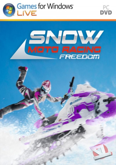 descargar Snow Moto Racing Freedom