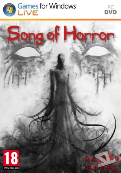 descargar Song of Horror Complete Edition