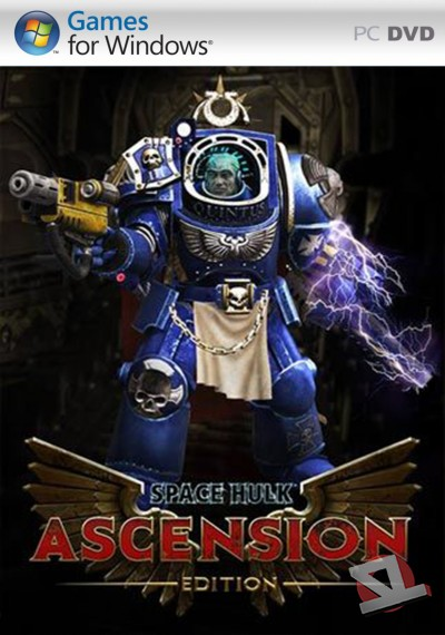 descargar Space Hulk Ascension