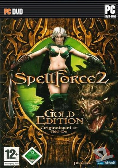 descargar SpellForce 2: Anniversary Edition