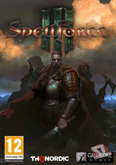 descargar SpellForce 3