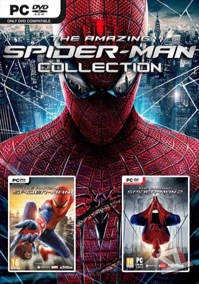 descargar Spider-Man: The Amazing Collection