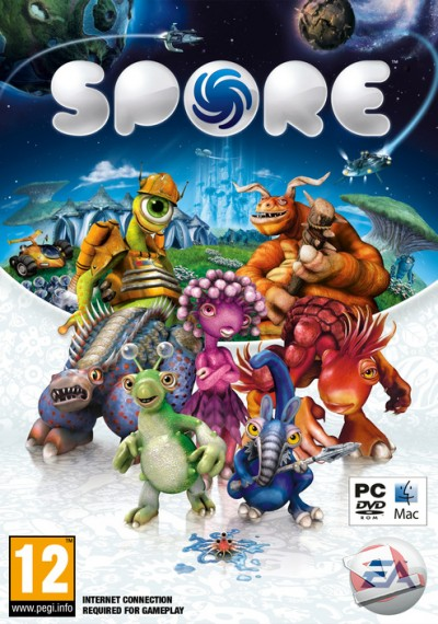 descargar Spore Complete Collection