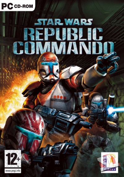 descargar Star Wars: Republic Commando