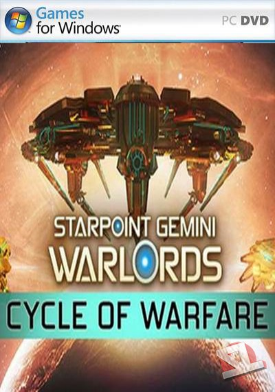 descargar Starpoint Gemini Warlords: Cycle of Warfare