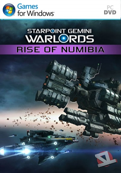 descargar Starpoint Gemini Warlords: Rise of Numibia