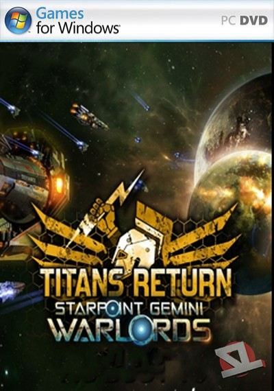 descargar Starpoint Gemini Warlords: Titans Return