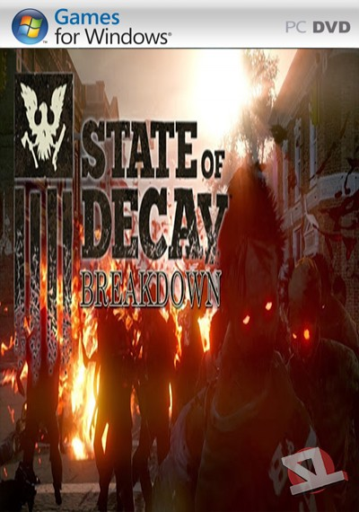 descargar State of Decay: Breakdown
