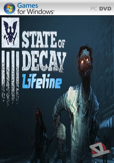 descargar State of Decay: Lifeline