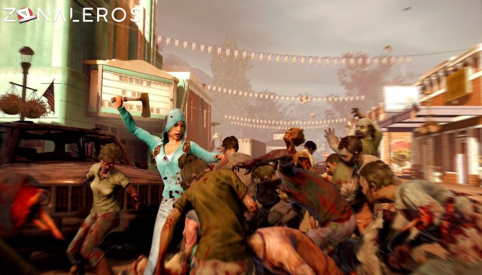 descargar State of Decay: Year-One Survival Edition