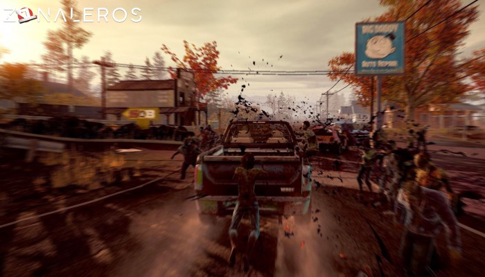 State of Decay: Year-One Survival Edition gameplay