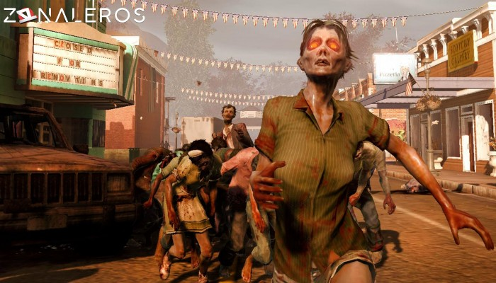 State of Decay: Year-One Survival Edition por torrent