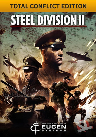 descargar Steel Division 2 Total Conflict Edition