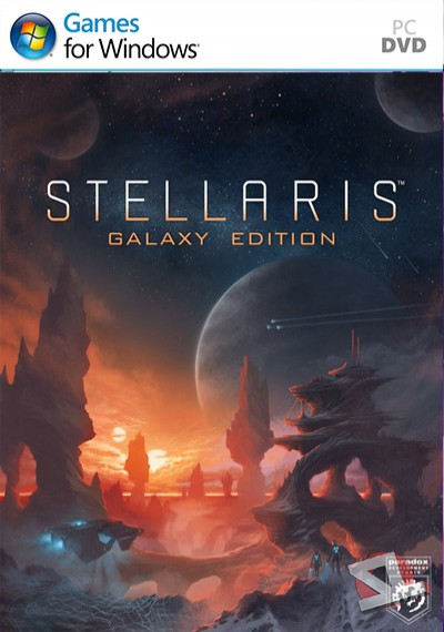 descargar Stellaris Galaxy Edition