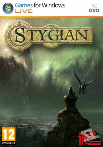 descargar Stygian Reign of the Old Ones