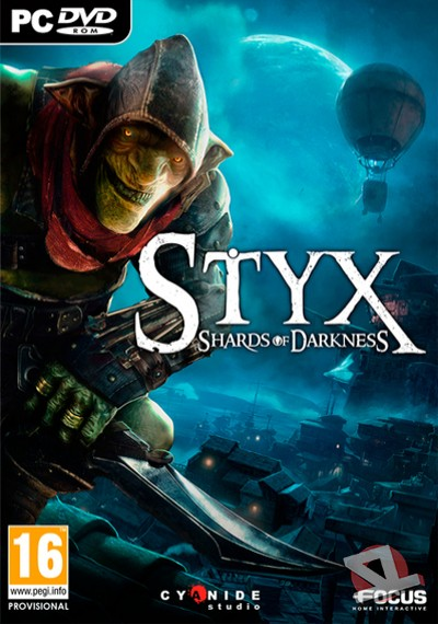 descargar Styx: Shards of Darkness