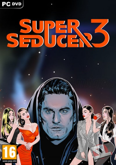 Super Seducer 3 Uncensored Edition