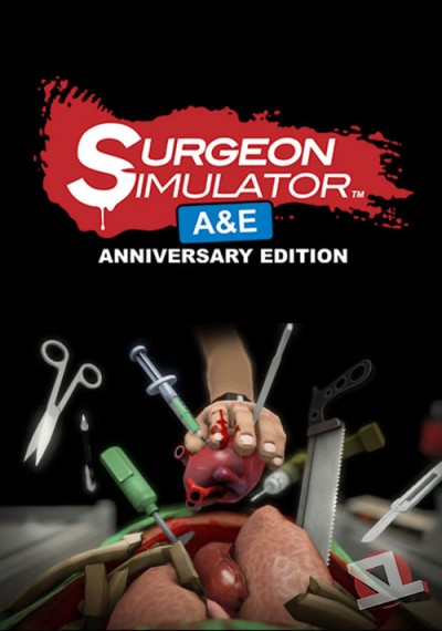 descargar Surgeon Simulator Anniversary Edition