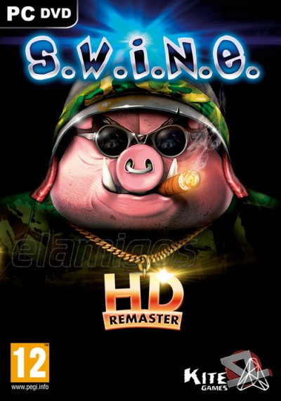 SWINE / S.W.I.N.E. HD Remaster