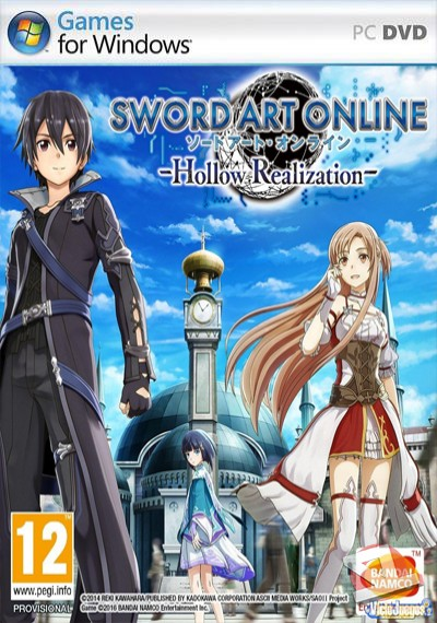 descargar Sword Art Online: Hollow Realization