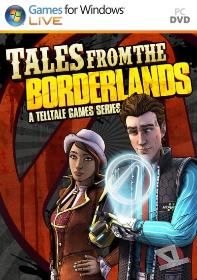 descargar Tales from the Borderlands Complete Season