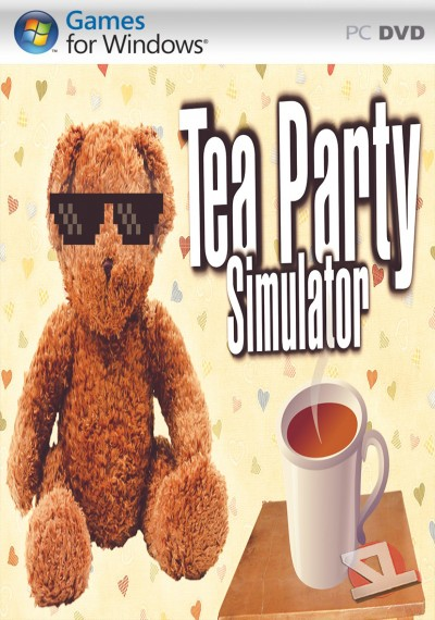 descargar Tea Party Simulator 2015