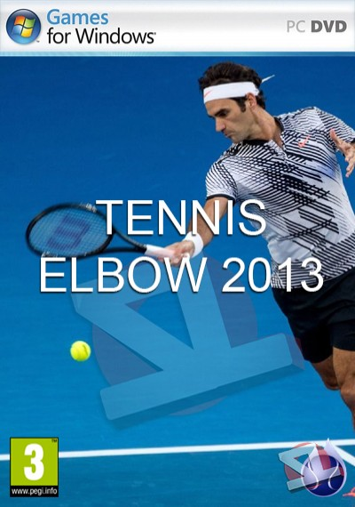 descargar Tennis Elbow 2013