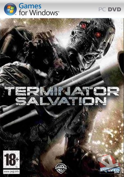 descargar Terminator Salvation
