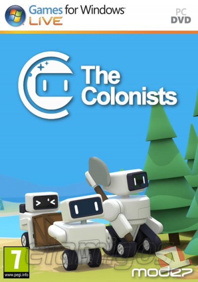 descargar The Colonists