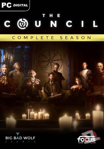 descargar The Council Complete Season