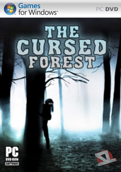 descargar The Cursed Forest