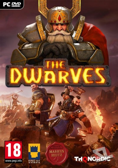 descargar The Dwarves