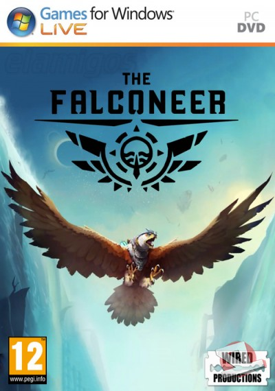The Falconeer Deluxe Edition