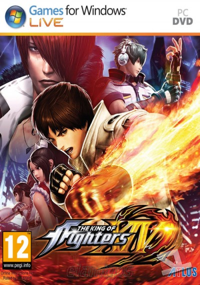 descargar The King of Fighters XIV Steam Edition