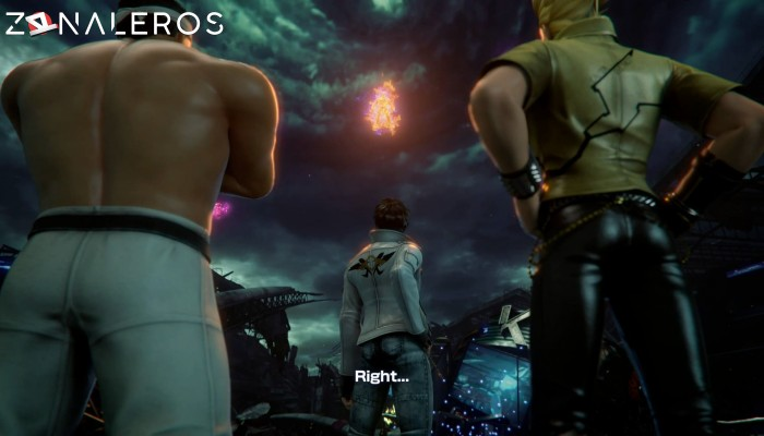 The King of Fighters XIV por torrent