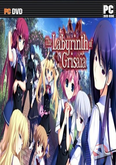 descargar The Labyrinth of Grisaia
