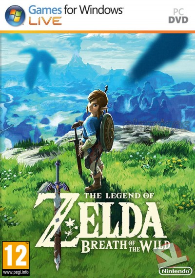 descargar The Legend of Zelda: Breath of the Wild