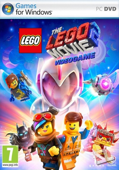 descargar The LEGO Movie 2 Videogame
