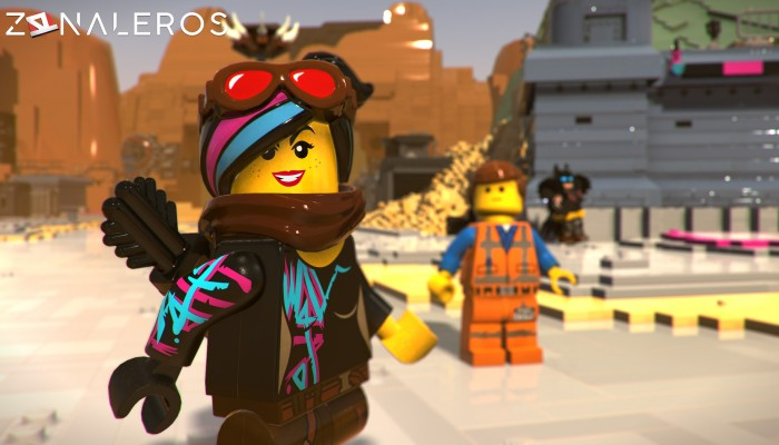 The LEGO Movie 2 Videogame por torrent