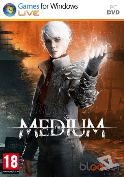 descargar The Medium Deluxe Edition