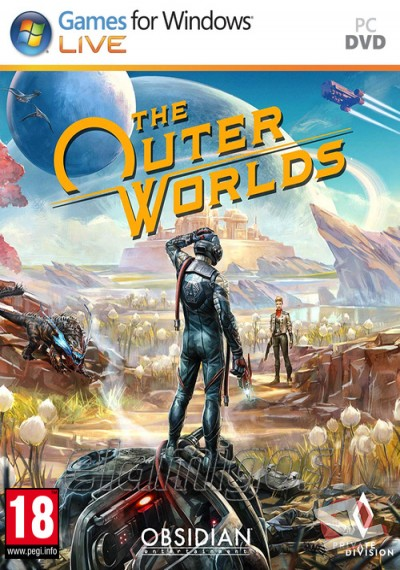 descargar The Outer World