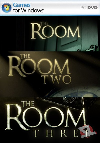 descargar The Room Collection