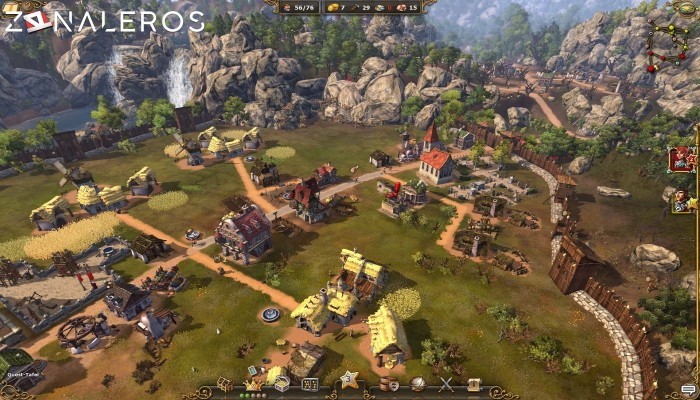 The Settlers: History Collection por torrent