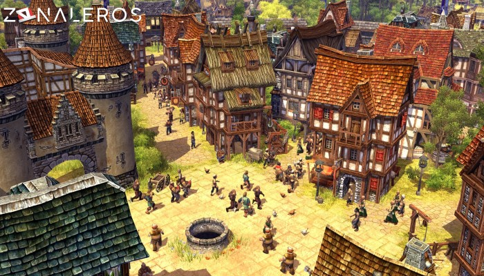 descargar The Settlers: History Collection