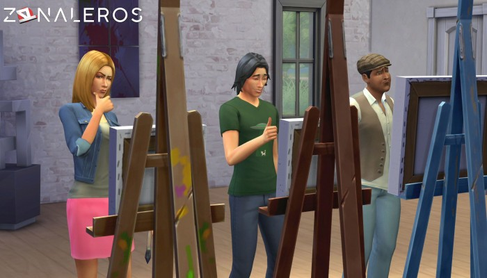 The Sims 4 Deluxe Edition por torrent