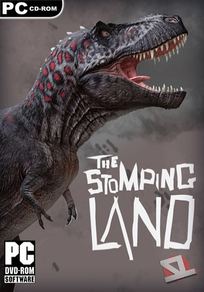 descargar The Stomping Land