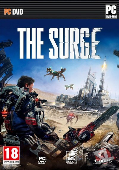 descargar The Surge