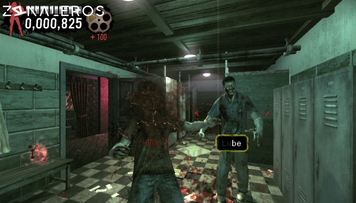 descargar The Typing of The Dead: Overkill