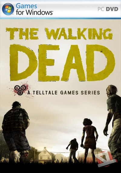 descargar The Walking Dead Gold